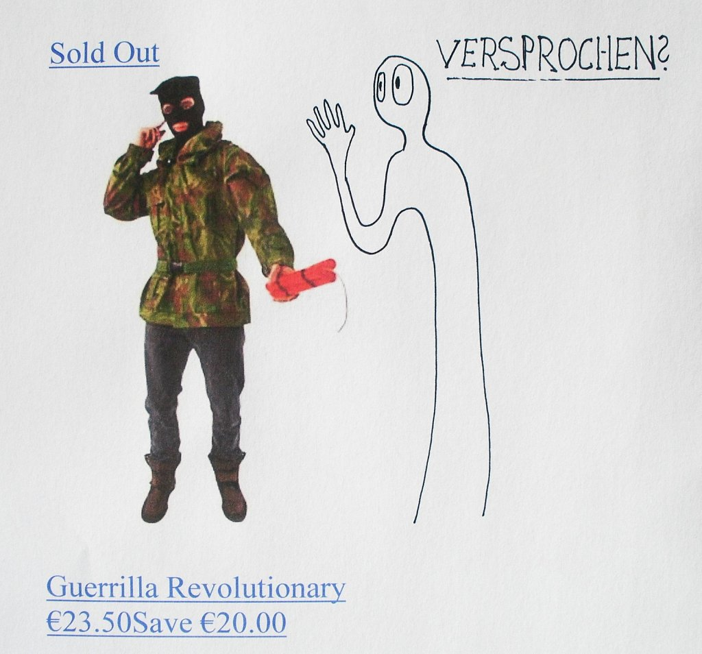 Terror-Sold-Out